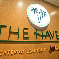 The Haven by JetQuay