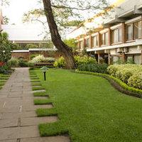 Sunbird Capital Hotel