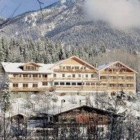 Romantik Alpen Waxenstein