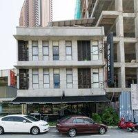 Ceria Hotel Bukit Bintang by OYO Rooms