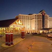 DiamondJacks Casino & Hotel