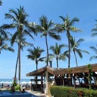Playa Los Arcos