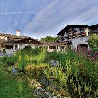 Alpenhof Murnau
