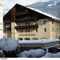 Appartementhaus Kolpinghaus