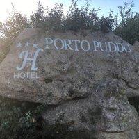 Porto Puddu
