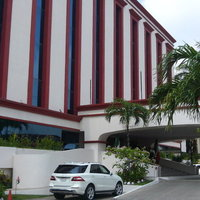 Best Western Maya Tabasco