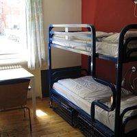 4You Hostel & Hotel München