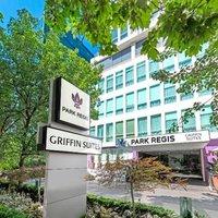 Park Regis Griffin Suites Melbourne