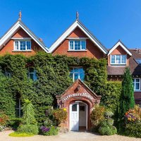 Grasmere House