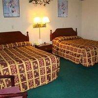 Desert Hills Motel