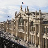 Tim Paris Gare du Nord