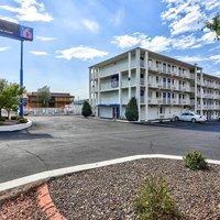 Motel 6 Flagstaff East-Lucky Lane