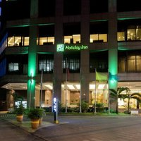 Holiday Inn Manila Galleria