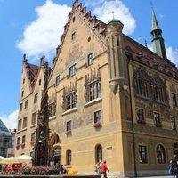 Hotel Ulmer Stuben