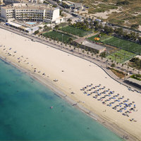 Apart Fontanellas Playa