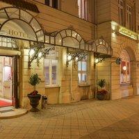 Altstadt Am Theater