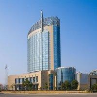 Lishui Overseas Chinese New Century Grand Hotel