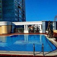 Büyükhanli Park Hotel & Residence