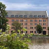 Hotel Hafenspeicher