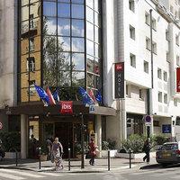 Hôtel ibis Paris Alésia Montparnasse 14ème