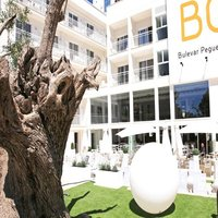 BQ Bulevar Peguera Hotel