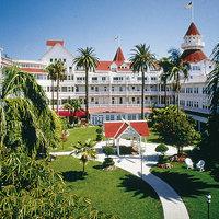 Hotel del Coronado, Curio Collection by Hilton