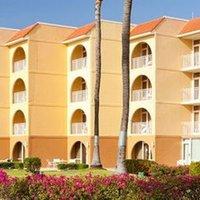 La Cabana Beach Resort