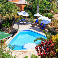 Monte Placido Vacation Homes