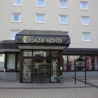 Arcadia Hotel Hanau