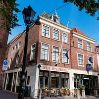 Best Western Museums Delft
