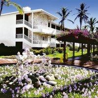 Grand Sirenis Cocotal Beach Resort