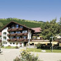 Löwen Alpengasthof