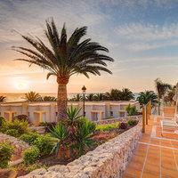 SBH Hotel Monica Beach Resort