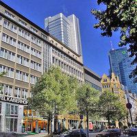 Mercure Kaiserhof Frankfurt City Center