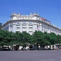 NH Madrid Nacional