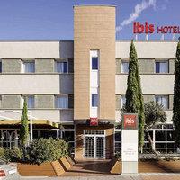 Ibis budget Granada
