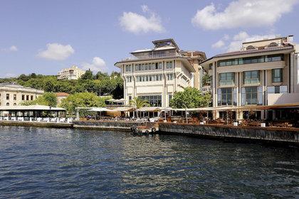 Radisson Blu Bosphorus