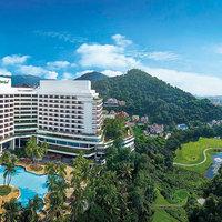 Equatorial Penang