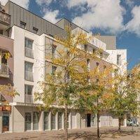 Appart'City Nantes Cite Des Congres