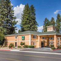 Quality Inn & Suites Weed