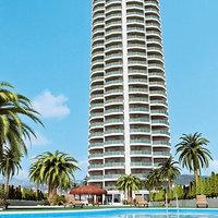 Esmeralda Suites Apartments