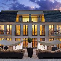 Familotel Suite Hotel Binz