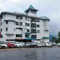 Hotel Asia The Dawn Shimla