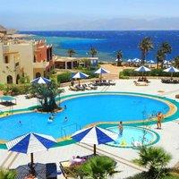 Tropitel Dahab Oasis Hotel