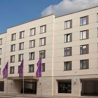 Mercure Hotel Wiesbaden