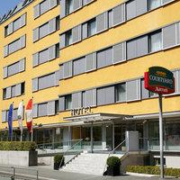 Austria Trend Hotel Zoo Wien