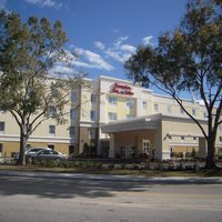 Hampton Inn And Suites Ocala