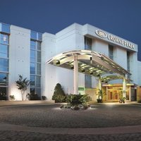 Crowne Plaza Charleston Airport