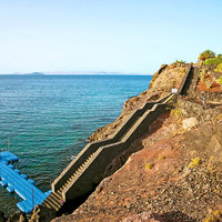 THe Mirador Papagayo
