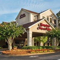 Hampton Inn & Suites Greenville-Spartanburg
